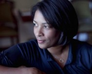 "Dawn Porter (""Gideon's Army"") Lawyer turned director. Sundance Best Editing award winner. Coming soon to HBO."