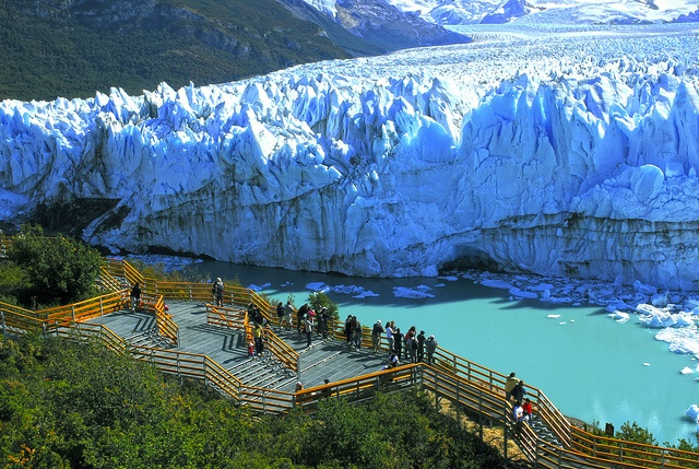things to do in los glaciares national park el calafate