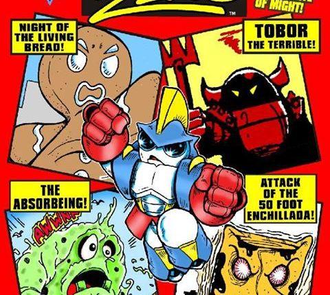 GS Hero Bot 1