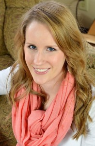 Christen Schneider of Solitary Pearl