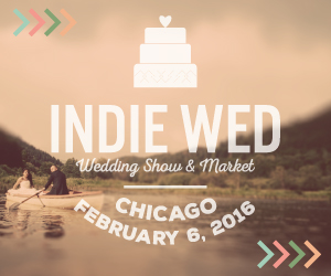 2016 Winter Indie Wed in Chicago