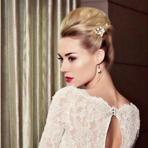 Bridal Hairstylist & Associates Logo