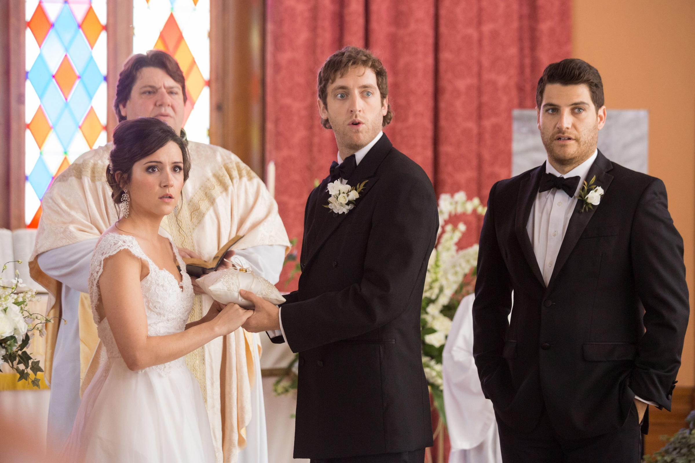 'Search Party' Exclusive Clip: Thomas Middleditch Is