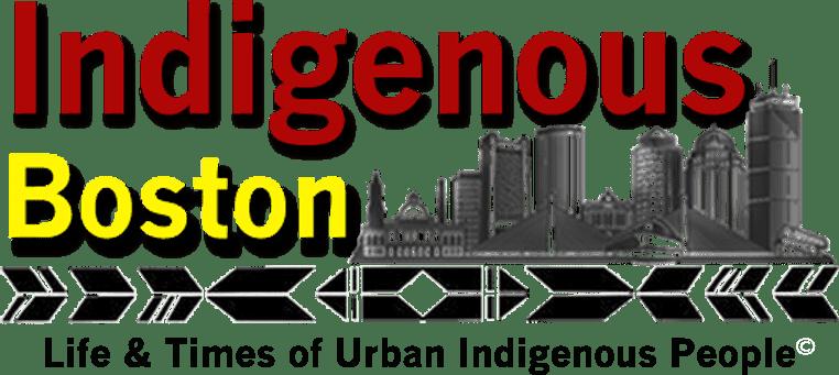 Indigenous New England