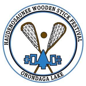 Woodenstick Festival Logo