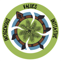 Indigenous Values Initiative logo