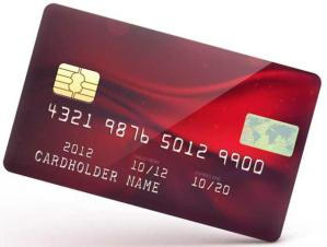 Demonetization - Usage of debit and credit cards