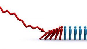 Mass layoffs in IT industry job market
