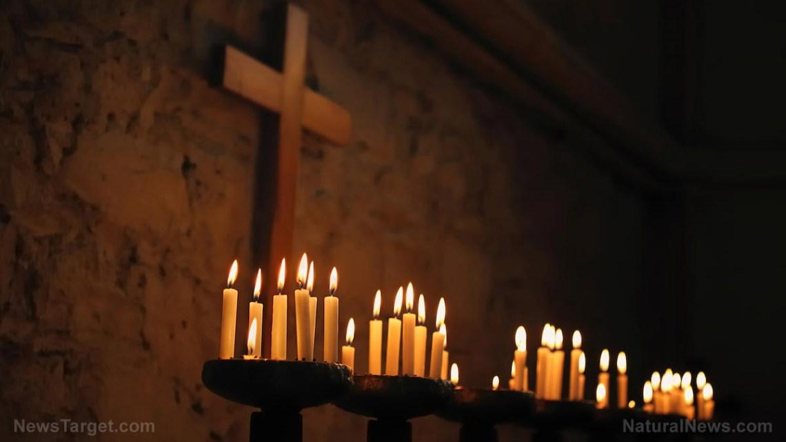 Westers christendom Hulp aan het oosterse christendom: te weinig te laat