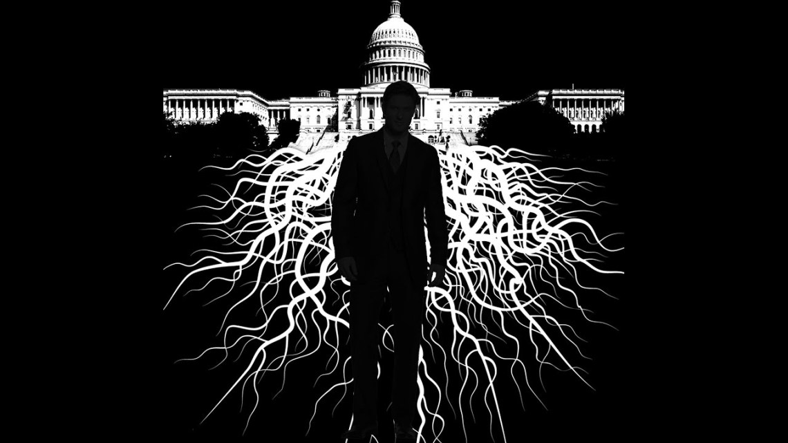 De Deep State in onze democratie