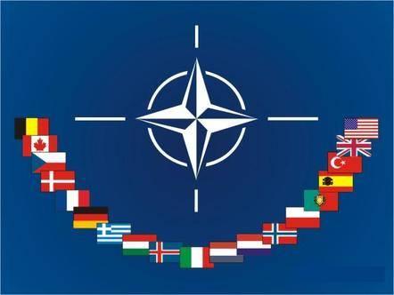 Alsjeblieft geen NAVO Irak