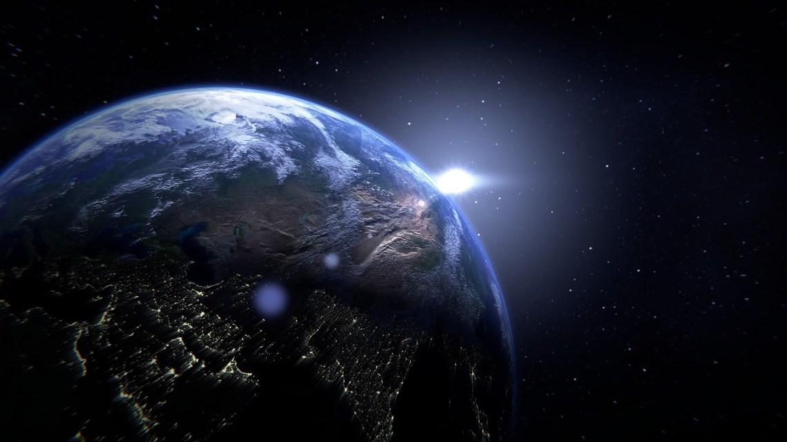 De verzwakking van het magnetisch veld van de aarde is sterk versneld en dat kan apocalyptische gevolgen hebben voor ons allemaal