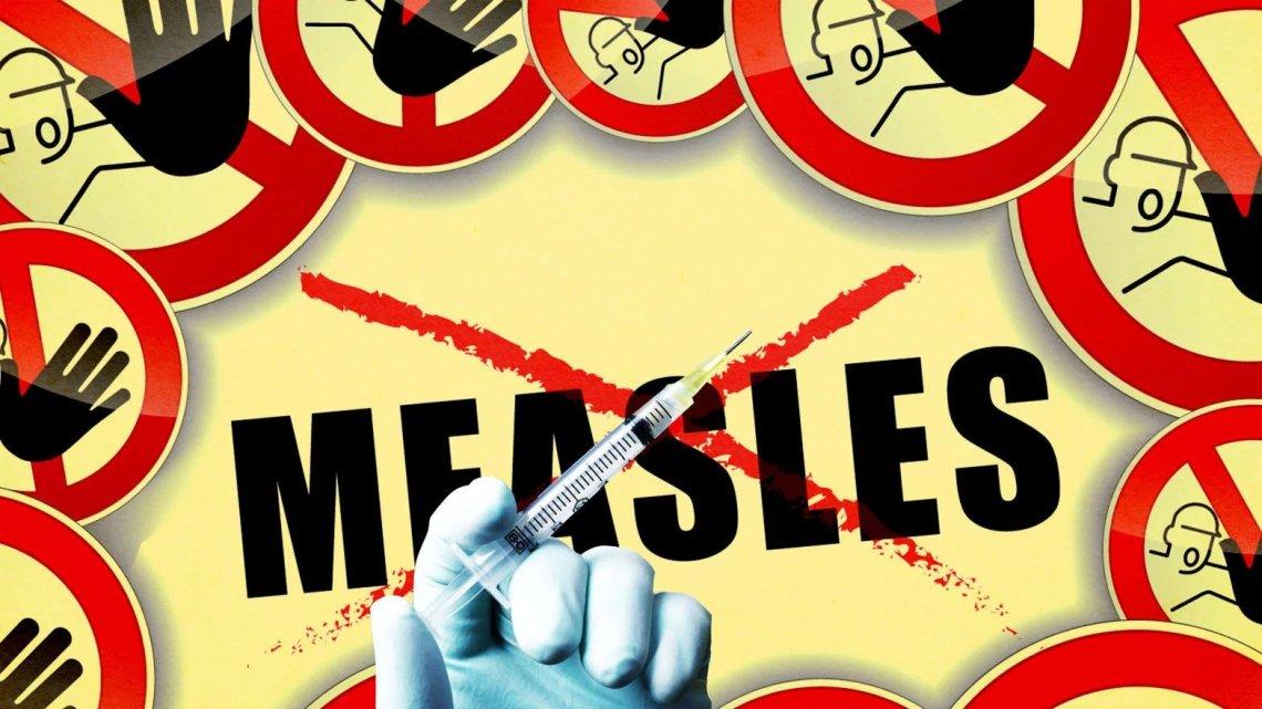 Anti-vaxxers zijn net zo slecht als klimaatdenkers