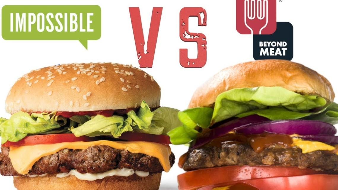 Slecht nieuws over de Impossible Burger: een nieuwe golf van genetisch gemanipuleerd voedsel
