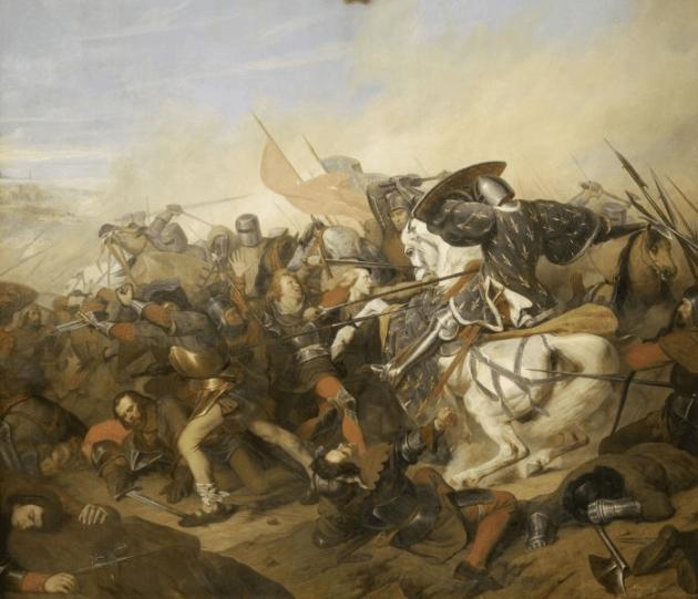 Revolutionair Frankrijk – een essay over de diepe oorzaken van sociale onrust en revoluties in Europa