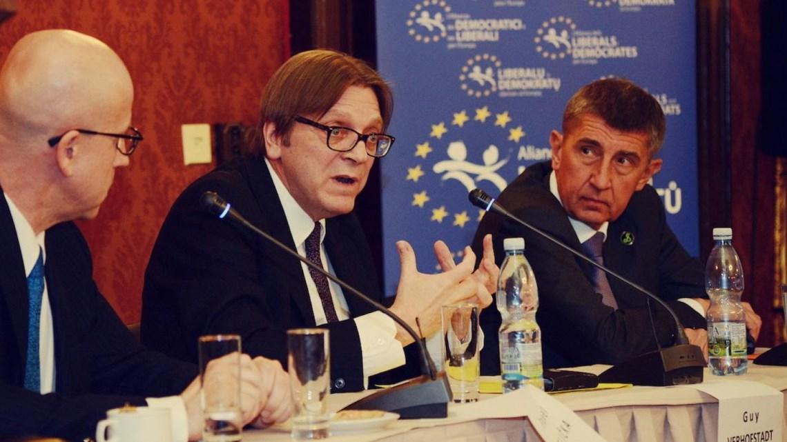 Europese Commissie probeert miljoenenfraude Tsjechische premier Babiš in doofpot te stoppen