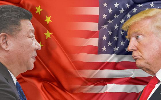 Chinese video dringt aan voor oorlog met VS.