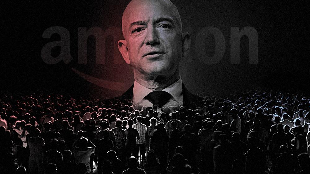 Amazon vereist nu dat marktplaatsverkopers video's indienen voor een gezichtsherkenningsdatabase