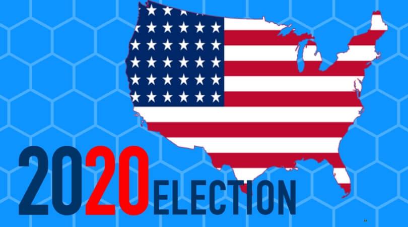 De race voor 2020 is begonnen. Laten we Israël en de nep-claims van antisemitisme eruit houden