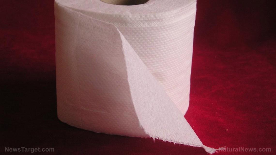 Slimme toiletten scannen uw kak en vertellen u of u een risico loopt op een ziekte