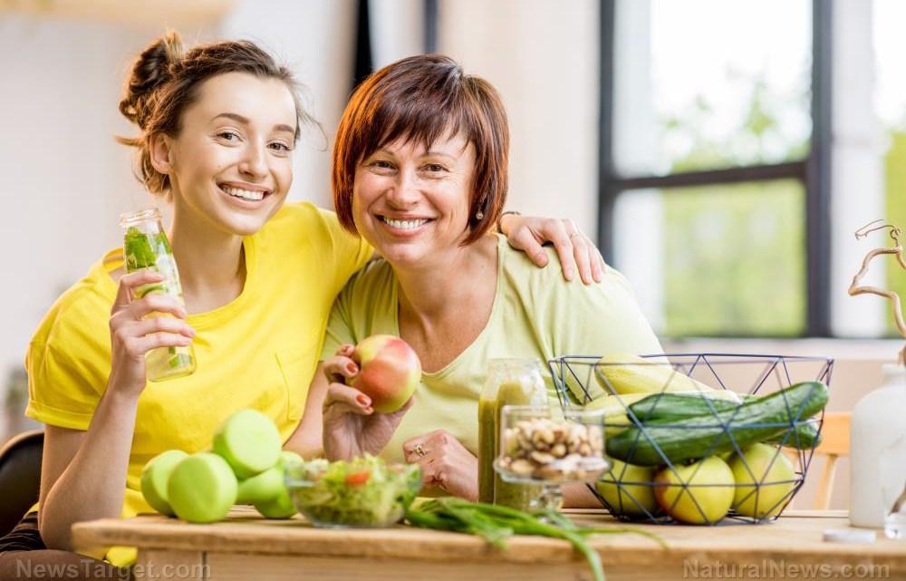 Voor de dames: 6 tips om de gezondheid van hormonen in uw 30s, 40s en 50s te verbeteren