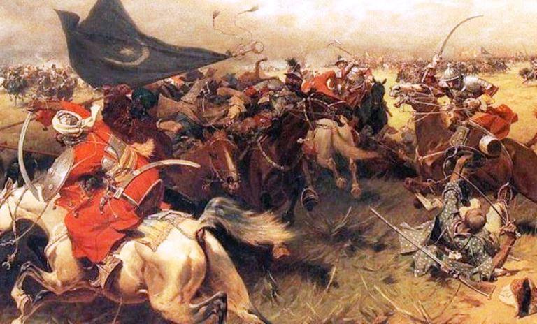 De eerste en vergeten Armeense genocide van 1019 n.Chr