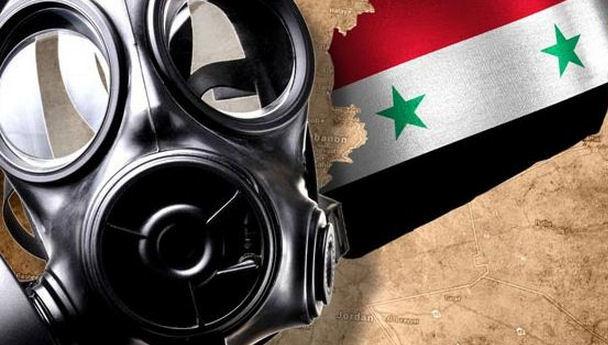 Syrië en de oorzaak voor de derde wereldoorlog indien Trump zijn zaakjes in Amerika niet op orde krijgt