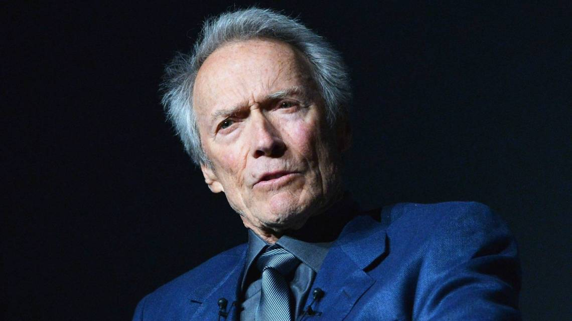 'Go Ahead, Make My Baby'. Clint Eastwood snuift de Georgia Boycot Over 'Heartbeat' Law uit Hollywood