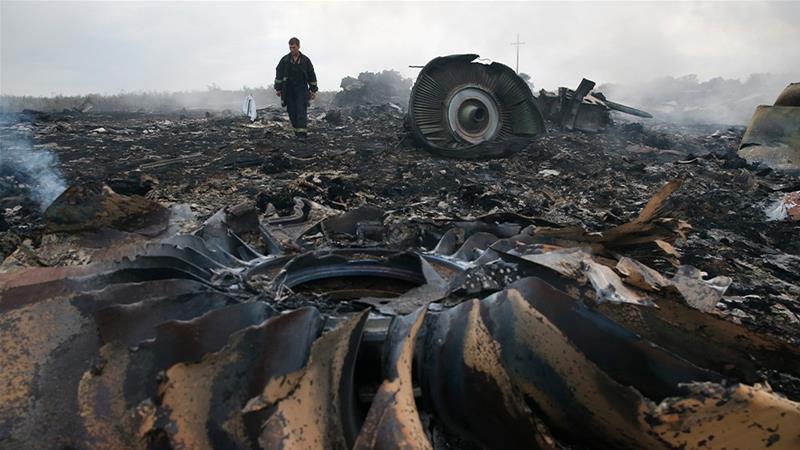 Een verhaal van twee onderzoeken: Khashoggi Murder en MH17 aanval