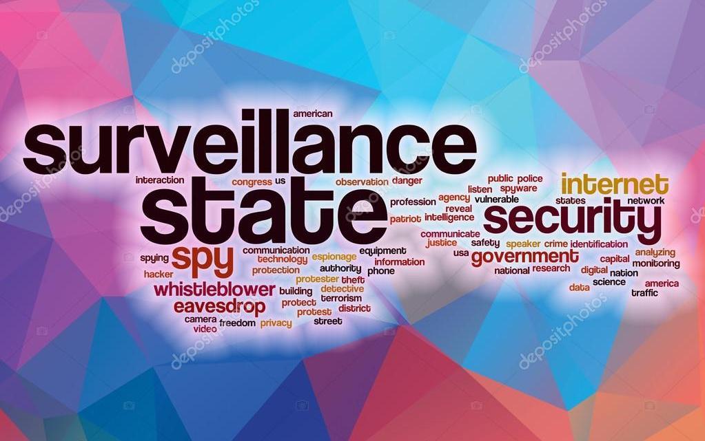 Technotyranie: Het ijzeren Autoritarisme van de Toezichtstaat.