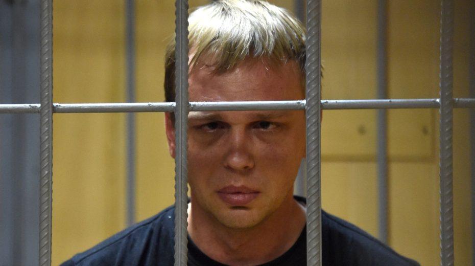 Golunov-zaak: Kans voor Westerse bemoeienis met Cynische inmenging