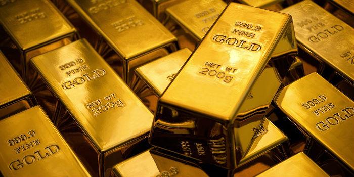 8 Redenen waarom een enorme gouden manie staat op het punt te beginnen