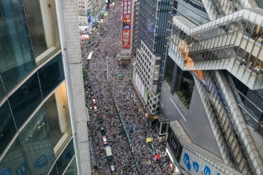 Waarom is het uitleveringsplan van Hongkong in China zo controversieel?