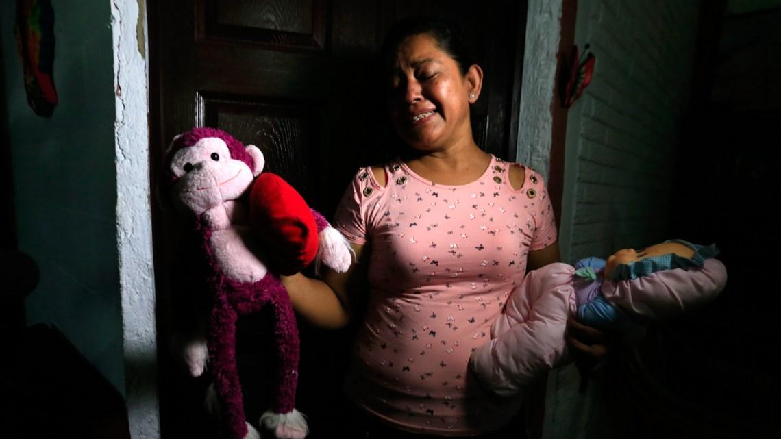 Wie Oscar en Valeria vermoordde: De ongemakkelijke geschiedenis van de vluchtelingencrisis