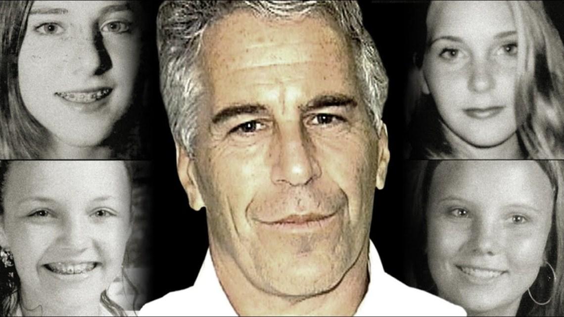 Philip Giraldi: Heeft Pedofiel Jeffrey Epstein voor Mossad gewerkt?