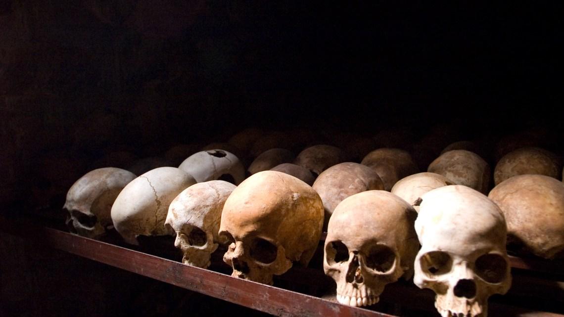 Van nazi-Duitsland tot Ottomaans Turkije, genociden beginnen in de wildernis, verre van nieuwsgierige ogen