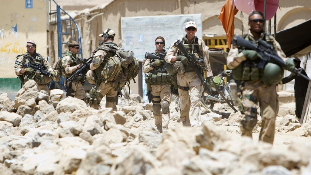 Afghanistan: een onwinbare triljoen dollar 'oorlog der leugens'