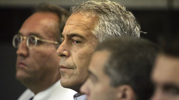 Maxwell, Israeli Spying en de Epstein Connection