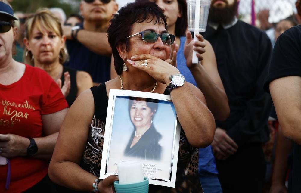 El Paso heeft de lelijke realiteit van het 'immigratiedebat' ontmaskerd