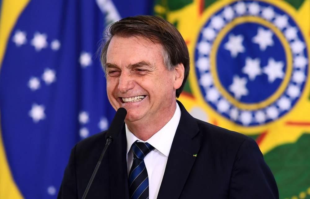 Hoe Bolsonaro de exploitatie van Brazilië op lokaal en internationaal niveau handhaaft