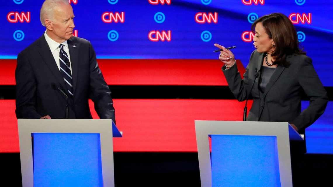 Ze zeiden wat? Hier zijn de 13 nuttigste citaten uit het democratische presidentiële debat van woensdag