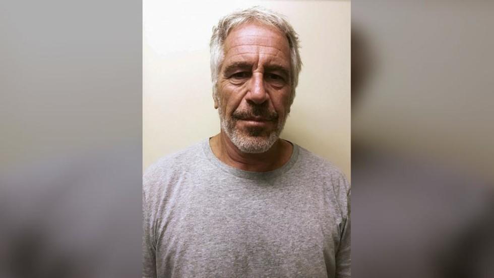 Epstein zelfmoord: Doden spreken niet