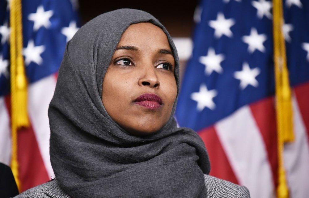 Ilhan Omar is Washington al aan het veranderen