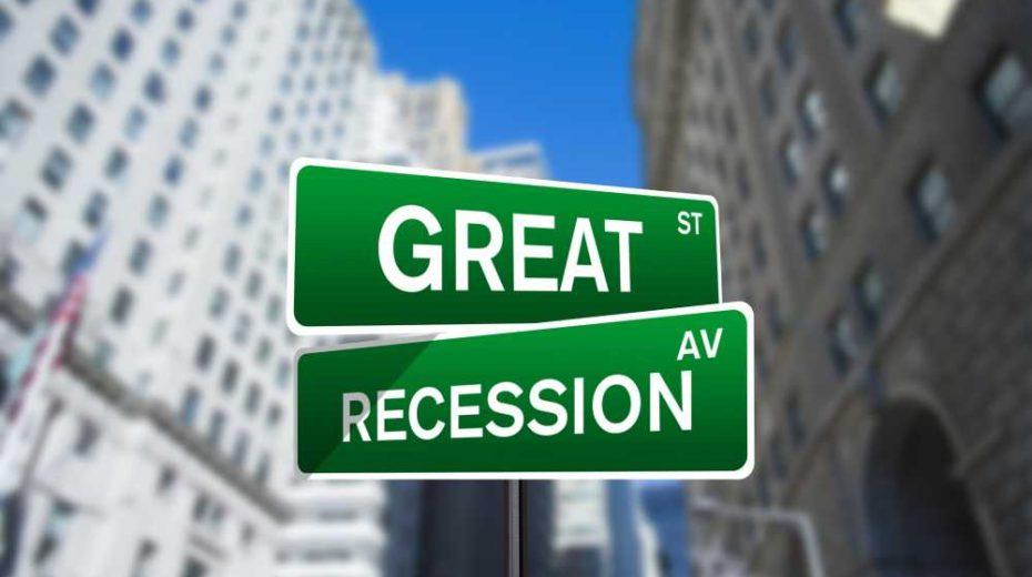 De grote verandering: De geopolitiek van de dreigende recessie