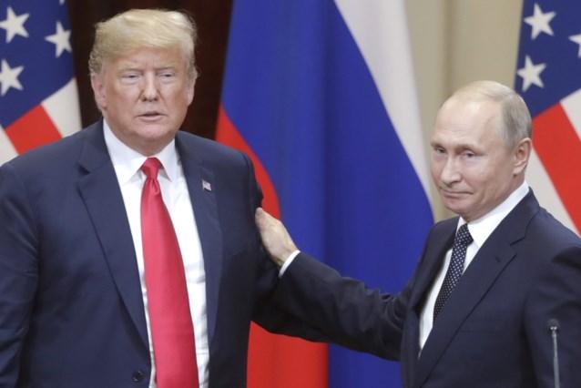 Het gebruik van geduld is erg moeilijk, maar Poetin is erin geslaagd dit te doen