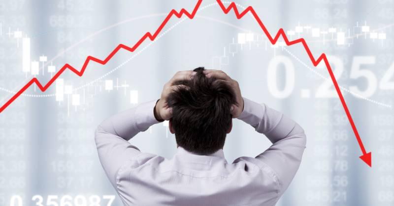$ 1.400.000.000.000 verdwenen in minder dan een week – Aandelenmarkt in beroering terwijl de handelsoorlog dramatisch escaleert