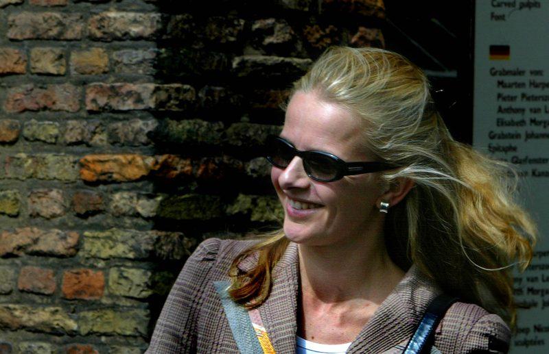 Mabel van Oranje: gangstermeisje, tragische prinses en nu nummer 149 in de Quote 500