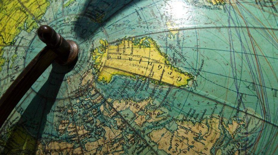Vergeet Annexing Groenland, begin Amerika op te splitsen
