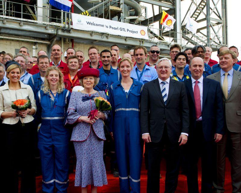 We weten niet welke aandelen koning Willem-Alexander bezit – dat zou openbaar moeten zijn