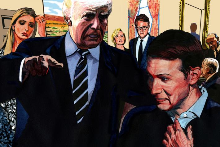 Oekraïne, Trump, Biden – Het echte verhaal achter 'Ukrainegate'